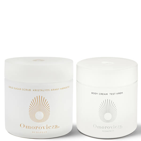 Omorovicza Body Cream Bundle (Worth £119.00)