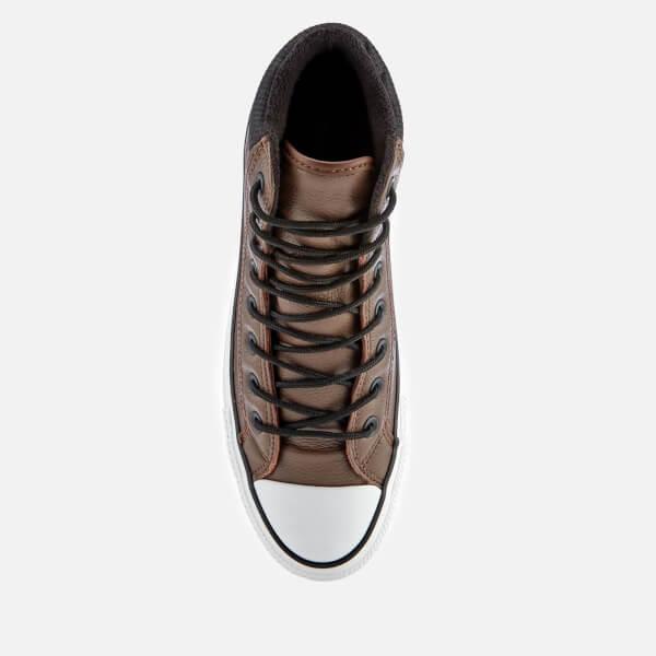 b72338a4721e Converse Men s Chuck Taylor All Star PC Hi-Top Boots - Chocolate Black