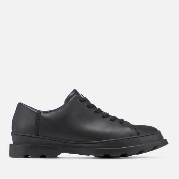 de8608574540a5 Camper Men s Lace Up Shoes - Black  Image 1