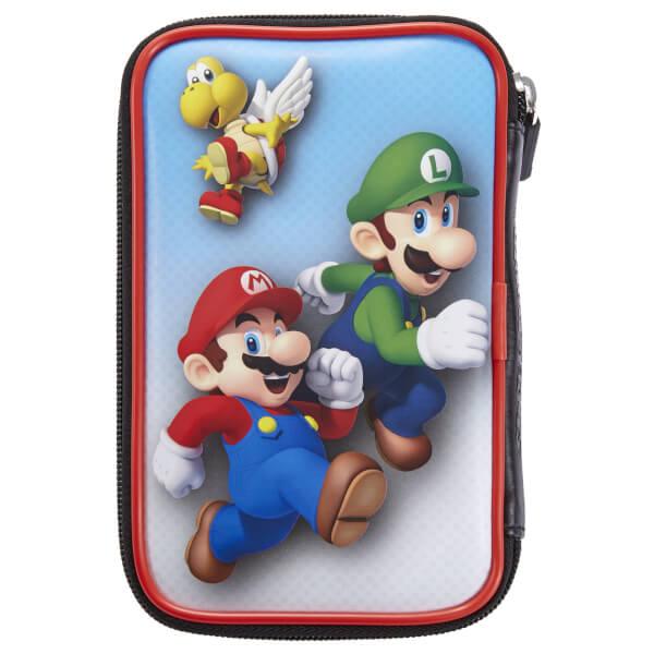 Nintendo 3DS Multi-Case - Mario & Luigi