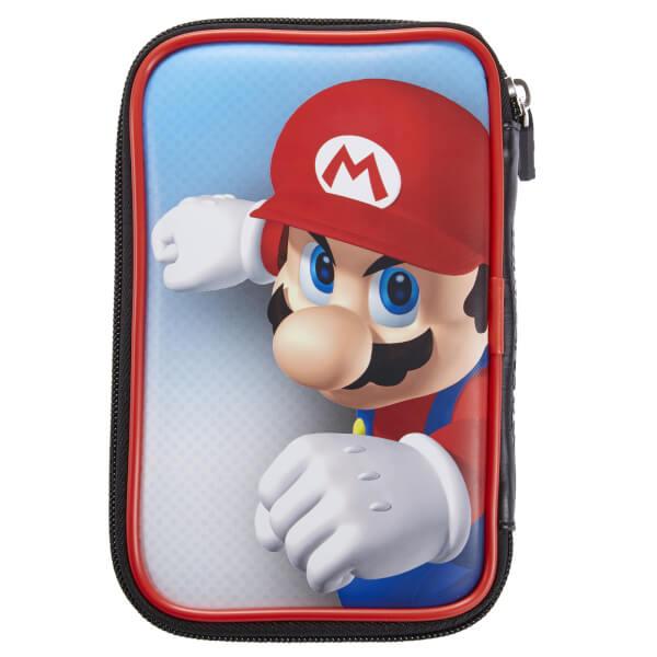 Nintendo 3DS Multi-Case - Super Mario