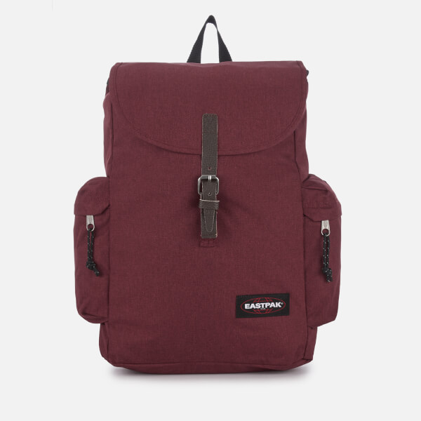 Eastpak Austin Backpack - Crafty Wine