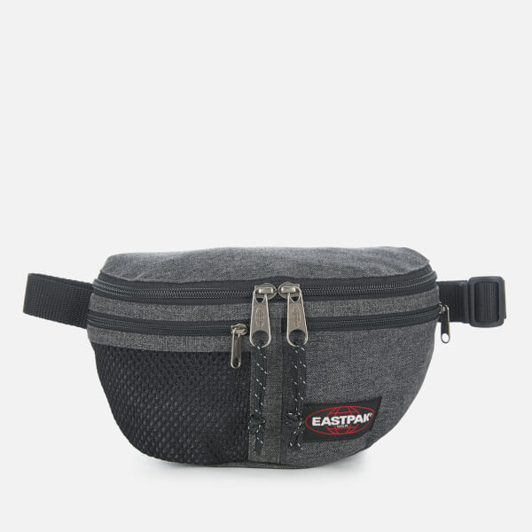 Eastpak Sawer Bum Bag - Black Denim