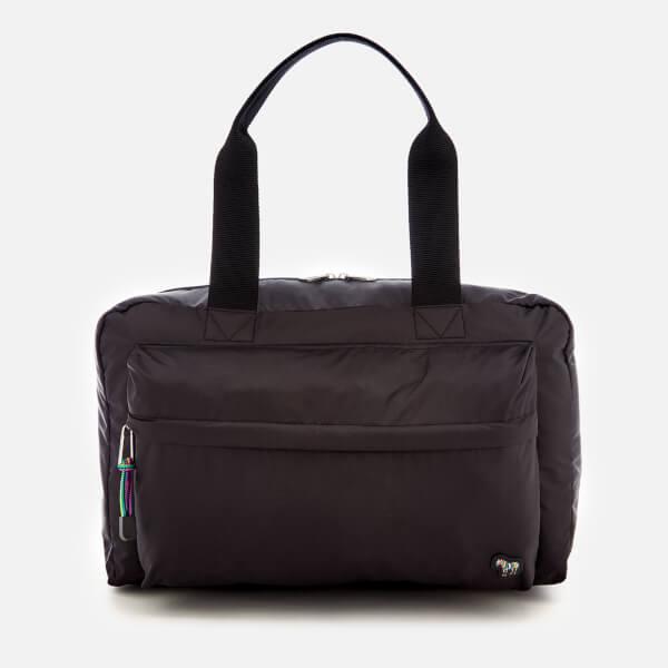 PS Paul Smith Men's Zebra Duffle Bag - Black
