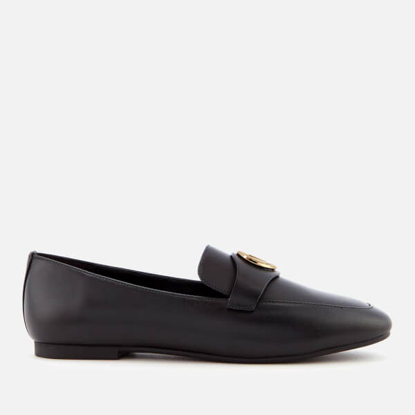 MICHAEL MICHAEL KORS Women's Heather Loafers - Black
