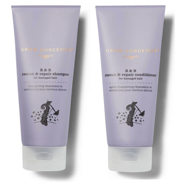 Grow Gorgeous Rescue and Repair Duo