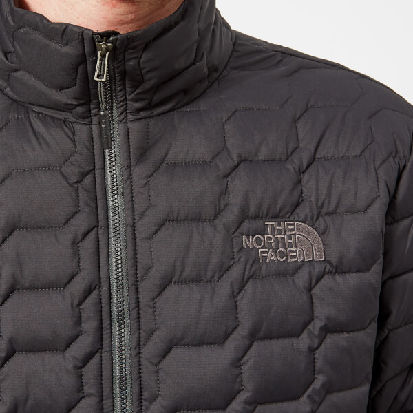 2d8e3d391 The North Face Men s Thermoball Jacket - TNF Black Matte Clothing ...