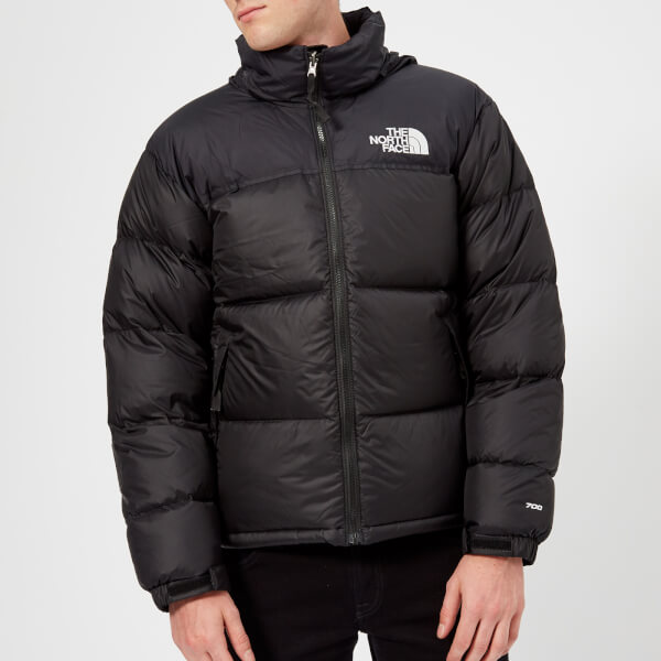 North Face Jacket Women >> The North Face Men's 1996 Retro Nuptse Jacket - TNF Black Clothing | TheHut.com
