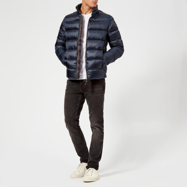 Parajumpers Men's Dillon Padded Jacket - Cadet Blue: Image 3