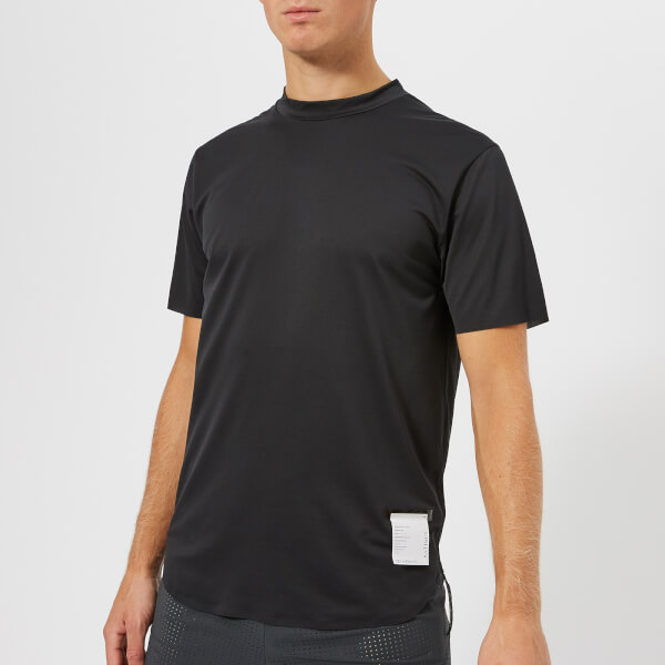 Satisfy Men's Light T-Shirt - Black