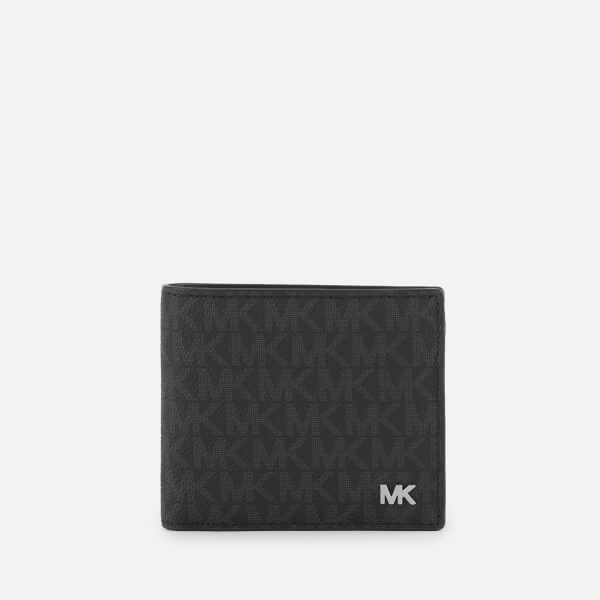 Michael Kors Men's Jetset Billfold Wallet - Black