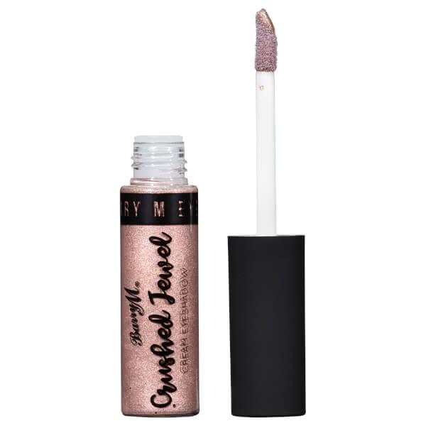 Barry M Cosmetics Crushed Jewel Cream Eyeshadow (Various Shades)