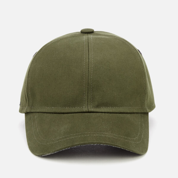 Ted Baker Men's Battin Baseball Cap - Khaki