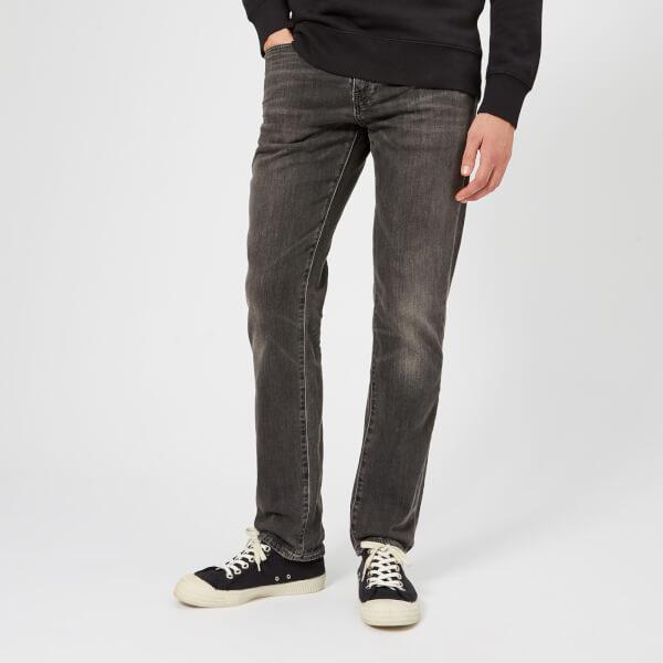 levi's men's 511 slim jeans - headed east - w38/l34