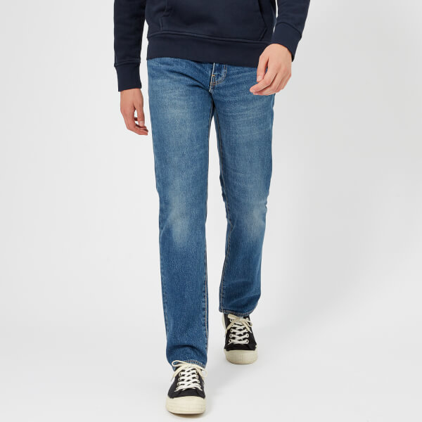 Levi s Men s 511 Slim Fit Jeans - Sixteen Mens Clothing  67b5ba769cc8d