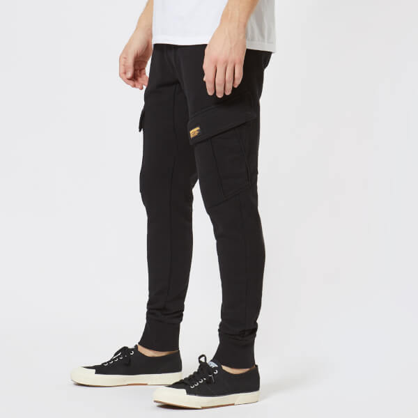 Superdry Men's Rookie Cargo Pocket Joggers