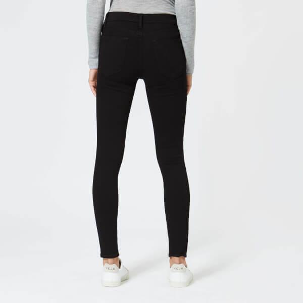 Film High Noir Free Skinny Uk Denim Le Jeans Frame Women s PxqZYt 18be8556d7dd