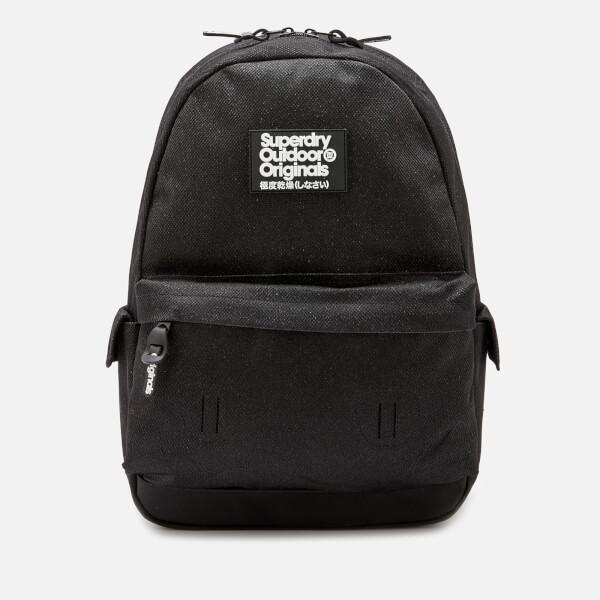 Superdry Women's Glitter Montana Bag - Black