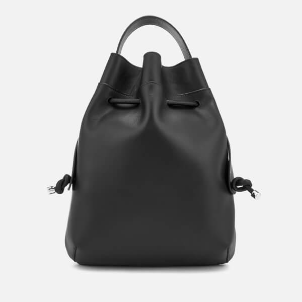 meli melo Women's Briony Top Handle Bag - Black