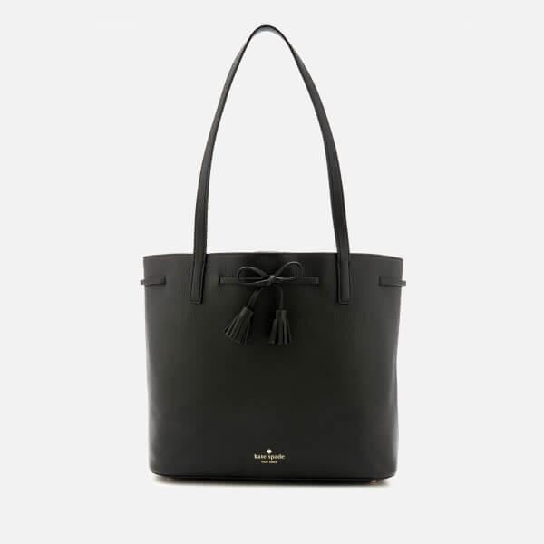Kate Spade New York Women's Nandy Tote Bag - Black