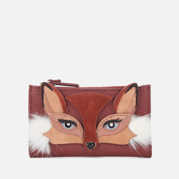 Kate Spade New York Women's Fox Mikey Purse - Multi