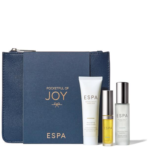 ESPA Pocketful of Joy