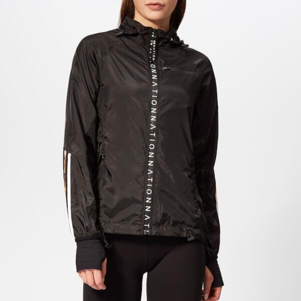 P.E Nation Women's The Relay Jacket - Black