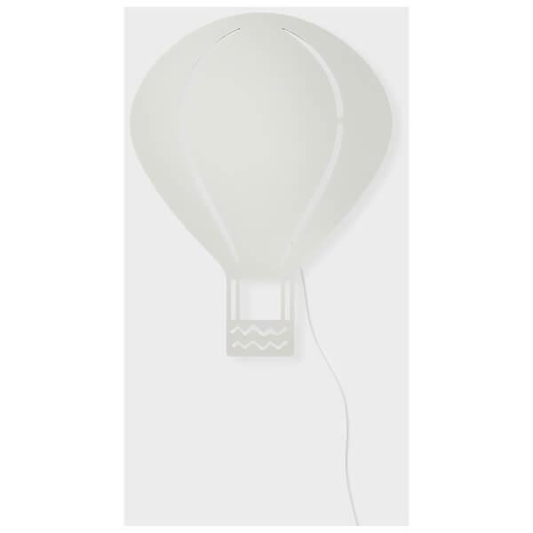 Ferm Living Air Balloon Lamp - Grey