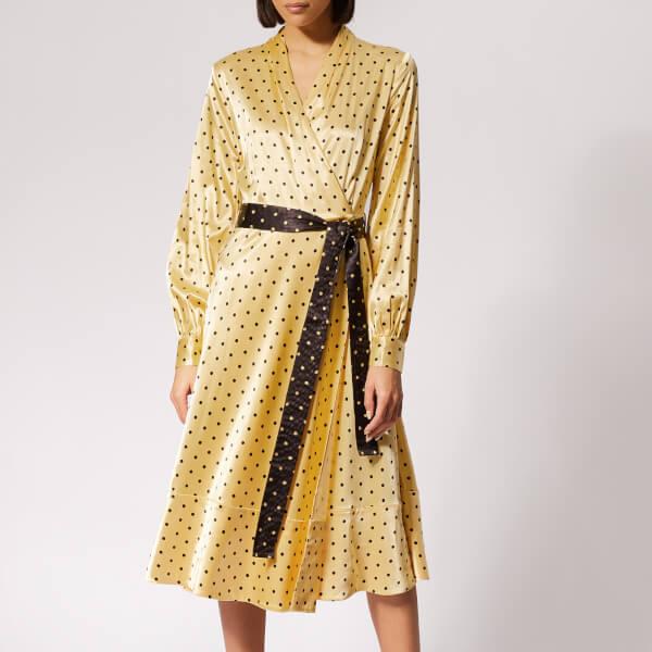 Stine Goya Women's Reflection Dress - Dots