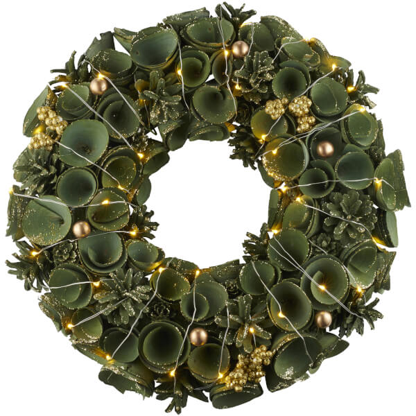 Sirius Alice Wreath - 35cm
