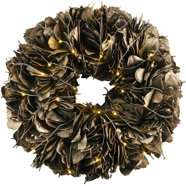 Sirius Amanda Wreath - 35cm