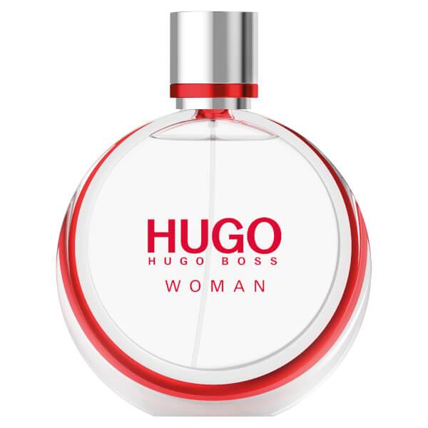 Hugo Boss HUGO Woman Eau de Parfum Spray 50ml