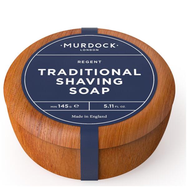 Murdock London Traditional Shaving Soap 145g