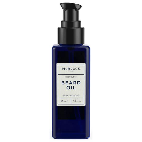 Murdock London Beard Oil 50ml