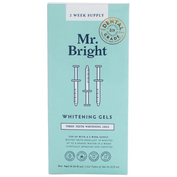Mr. Bright Whitening Refills