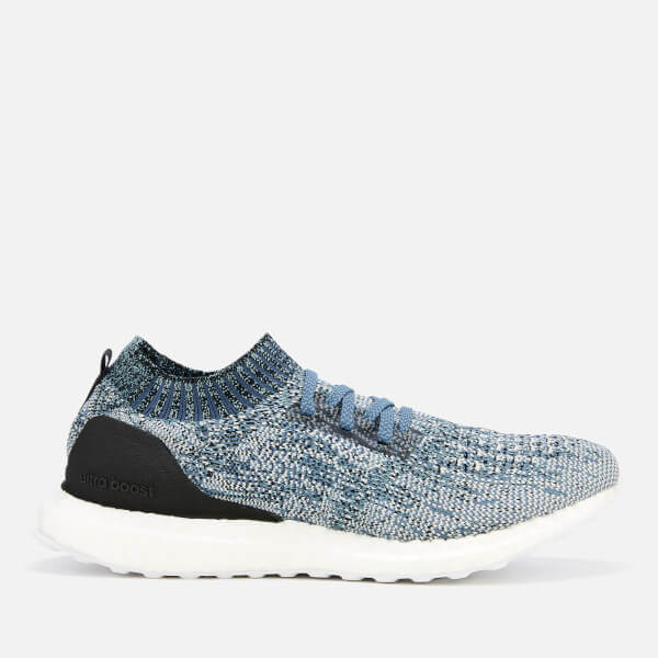 finest selection 26124 89697 adidas Mens Ultraboost Uncaged Trainers - Raw Grey Image 1