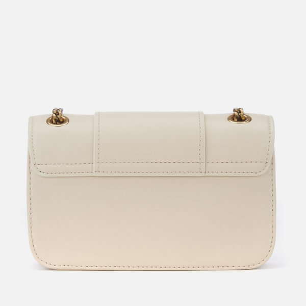 80fc2a84a0f0 See By Chloé Women s Small Hopper Cross Body Bag - Cement Beige  Image 2