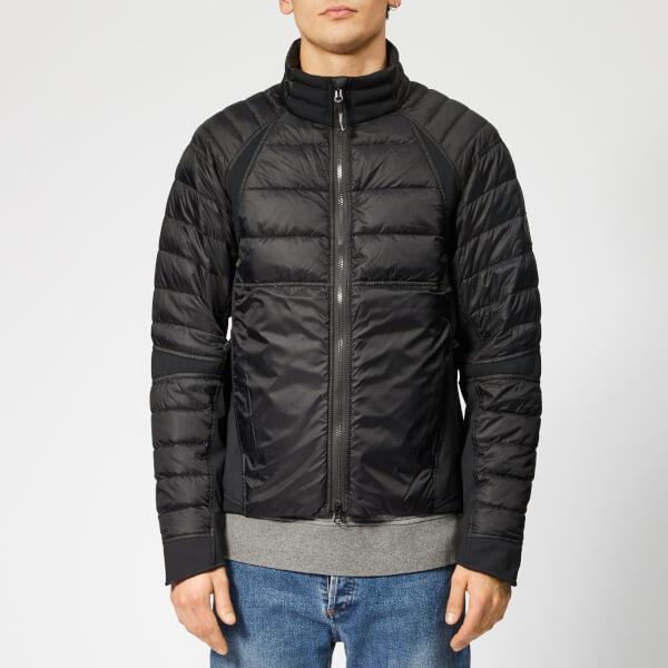 Canada Goose Men's Hybridge Perren Jacket - Black