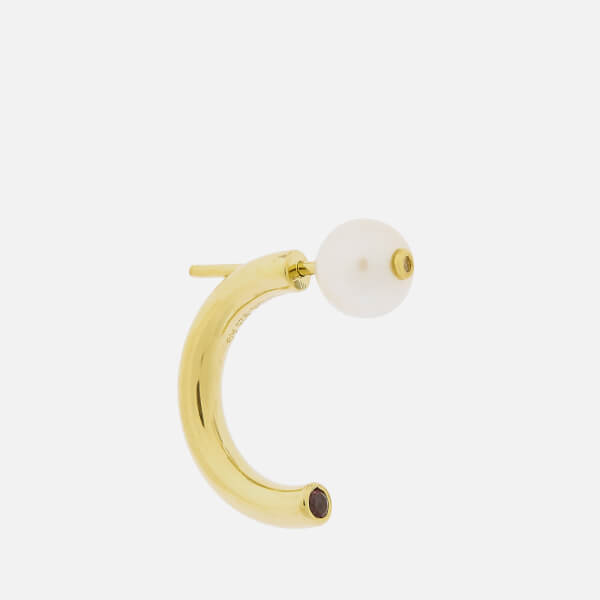 Maria Black Women's Etta Earring - Gold