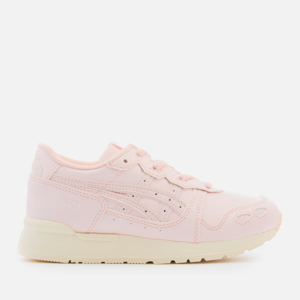 Asics Kids' Lifestyle Gel-Lyte PS Trainers - Mauve