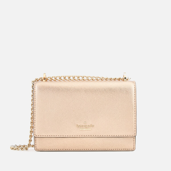 Kate Spade New York Women's Cameron Street Hazel Bag - Rose Gold