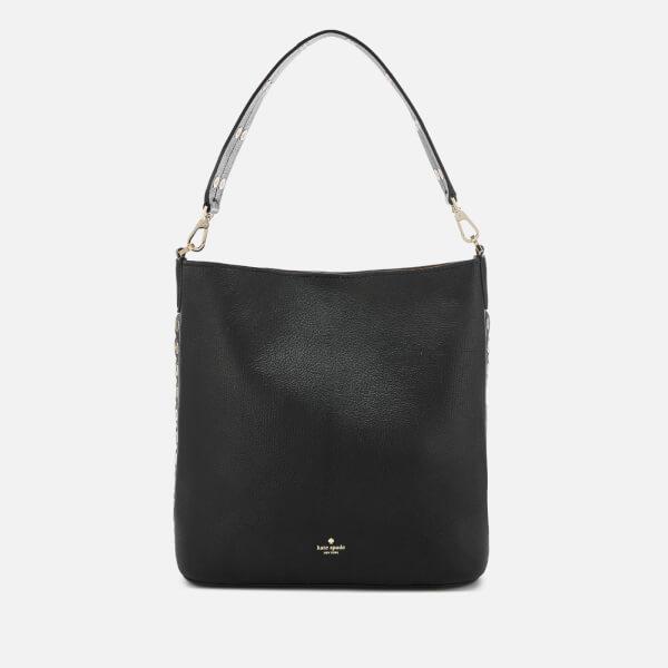 Kate Spade New York Women's Atlantic Avenue Libby Bag - Black
