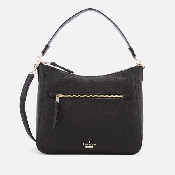 Kate Spade New York Women's Jackson Street Quincy Bag - Black