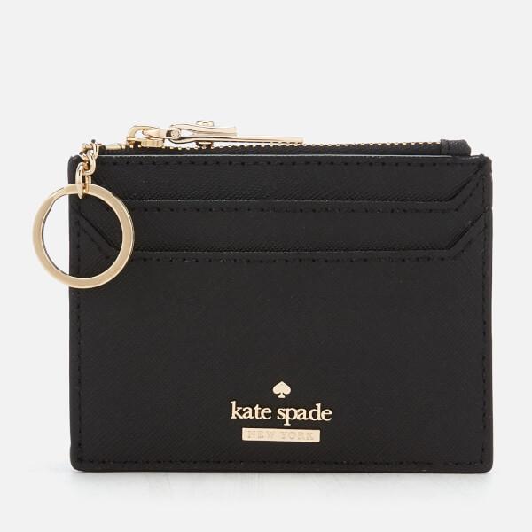 Kate Spade New York Women's Lalena Card Holder - Black