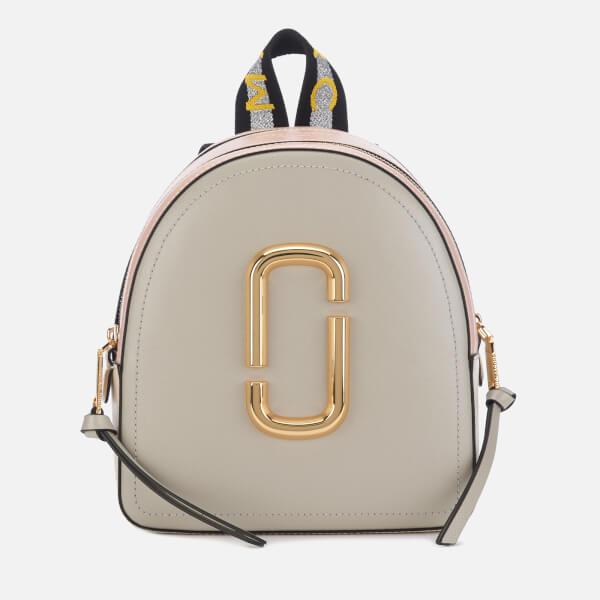 26501e729b7b Marc Jacobs Women s Pack Shot Backpack - Dust Multi  Image 1