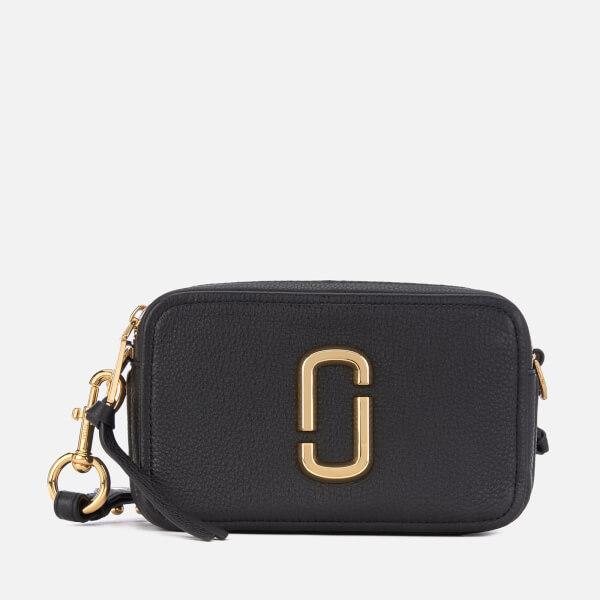Marc Jacobs Women's The Softshot 21 Bag - Black