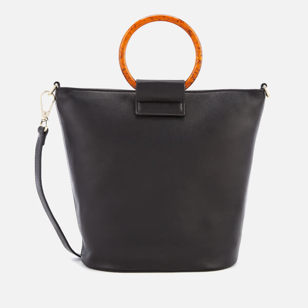 Whistles Women's Henrietta Bag - Black