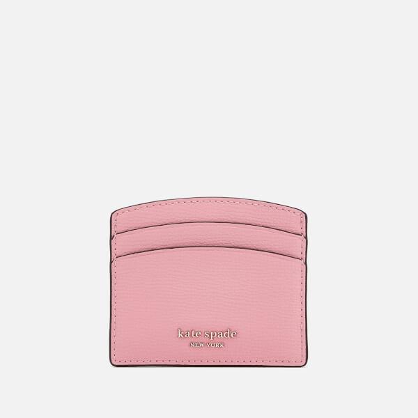 Kate Spade New York Women's Sylvia Card Holder - Rococo Pink