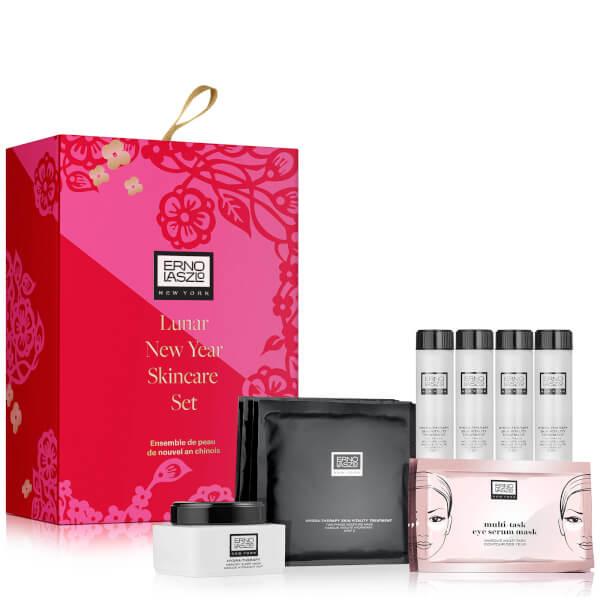 奥伦纳素新年护肤礼盒(价值¥1733)