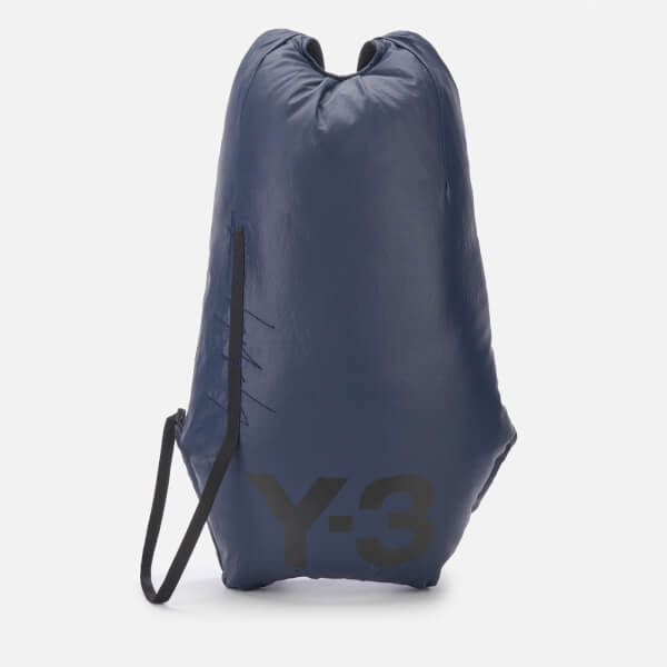 Y-3 Yohji 2 Backpack - Conavy/Black